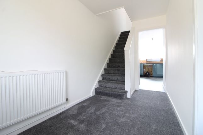 Thumbnail Terraced house to rent in Godman Road, Chadwell-St-Mary, Grays