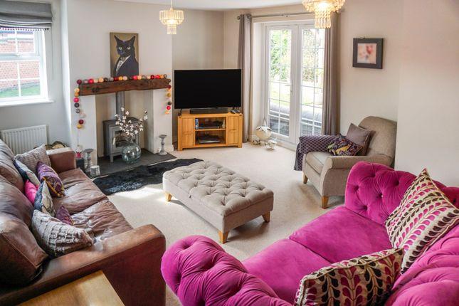 Lounge of Flint Lane, Barrow-Upon-Soar, Loughborough LE12