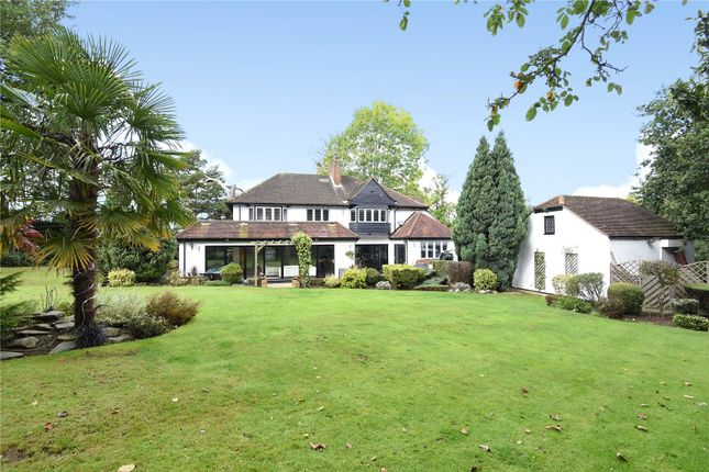 Thumbnail Detached house for sale in Culverton Cottage, London Road, Rickmansworth, Hertfordshire
