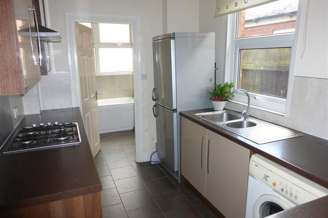 Thumbnail Terraced house to rent in Davey Road, Handsworth, Birmingham