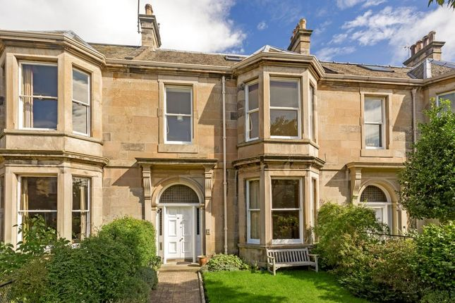 5 bed terraced house for sale in 29 Gilmour Road, Edinburgh