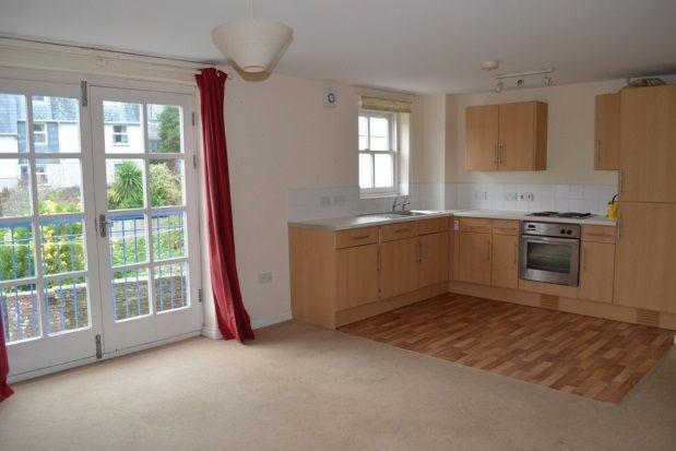 Thumbnail Flat to rent in Lower Lux Street, Liskeard