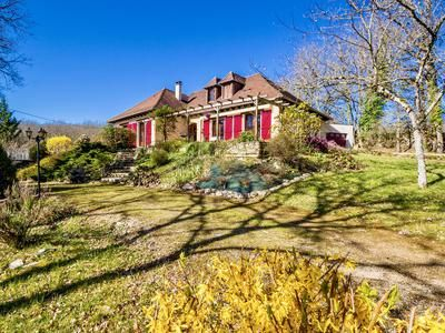 Thumbnail Property for sale in Turenne, Corrèze, France