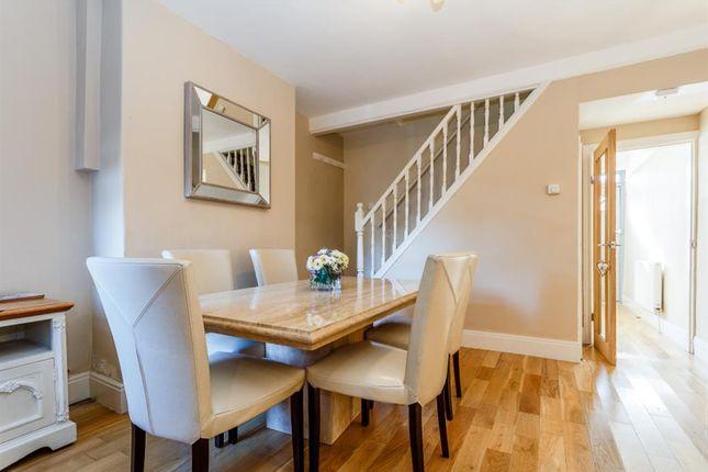 3 bed terraced house for sale in Albert Road, Harrogate
