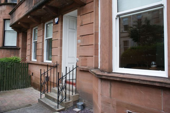 Thumbnail Flat to rent in Great George Street, Glasgow