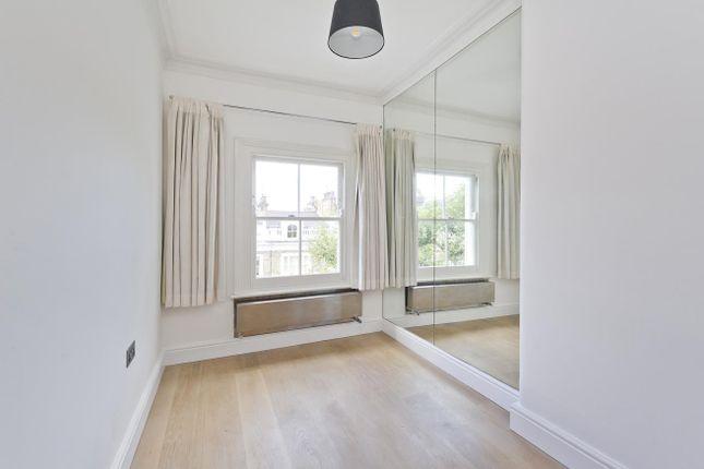 Bedroom of Marloes Road, London W8