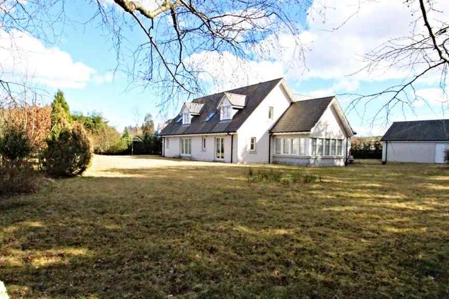 Thumbnail Detached house for sale in Wedderburns Rise, Maryculter, Aberdeen