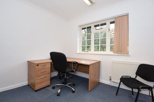 Office Space of Office 7, Kitsmead Lane, Chertsey 0Eg KT16