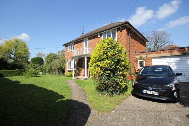 Thumbnail Detached house to rent in Mill Lane, Monks Risborough, Princes Risborough