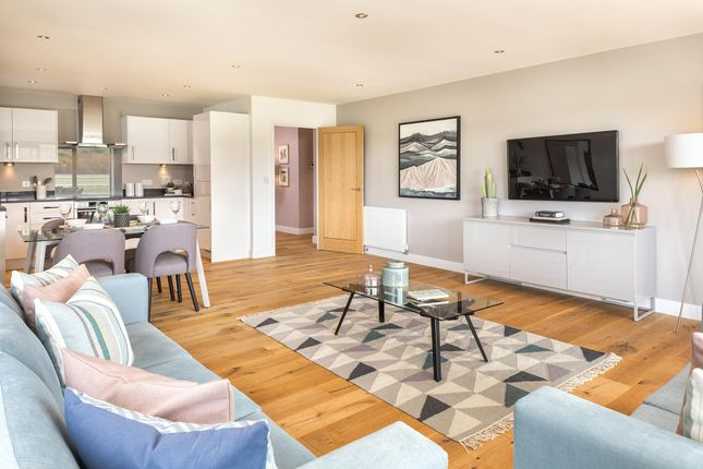 """Thumbnail Flat for sale in """"Lockinge House"""" at Racecourse Road, Newbury"""