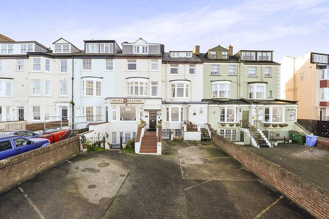Thumbnail Terraced house for sale in North Marine Road, Scarborough