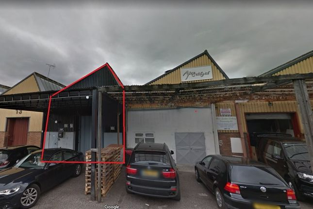 Thumbnail Warehouse to let in Unit 14, Mill Mead Road, Tottenham Hale, (Warehouse)