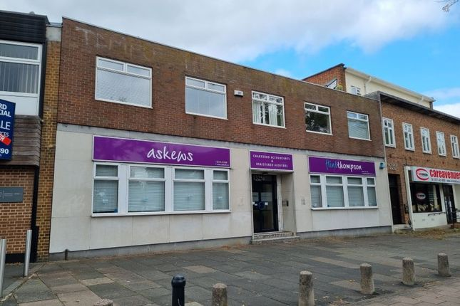 Thumbnail Office for sale in Stratford Road, Hall Green, Birmingham