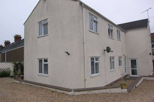 Thumbnail Detached house to rent in Victoria Avenue, Chard