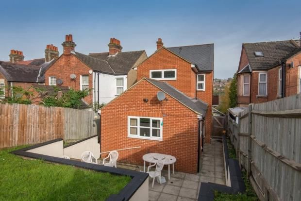 Thumbnail Property for sale in Kitchener Road, High Wycombe, Buckinghamshire