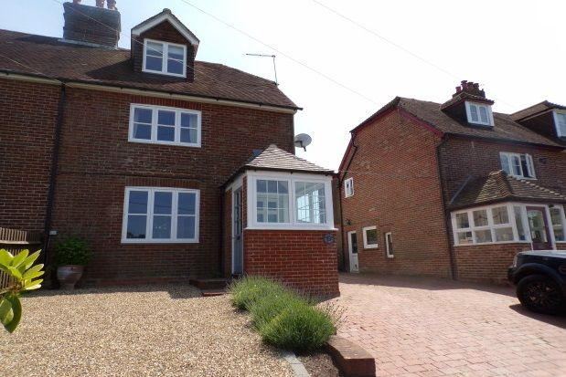 Thumbnail Property to rent in Brinkers Lane, Wadhurst