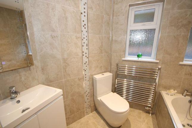 Family Bathroom of Staple Lane, West Quantoxhead, Taunton TA4