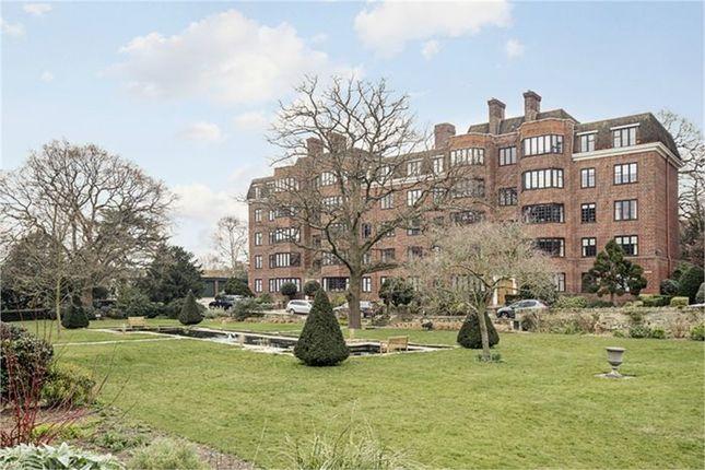 Thumbnail Flat for sale in Selwyn House, Manor Fields, London