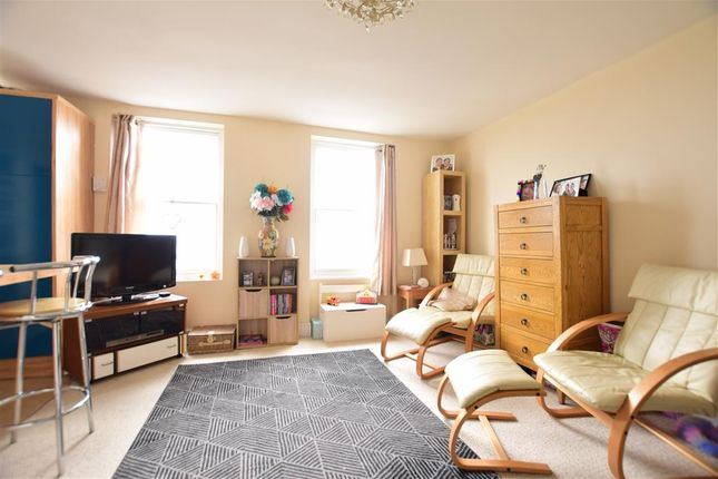 Living Room of Nelson Crescent, Ramsgate, Kent CT11