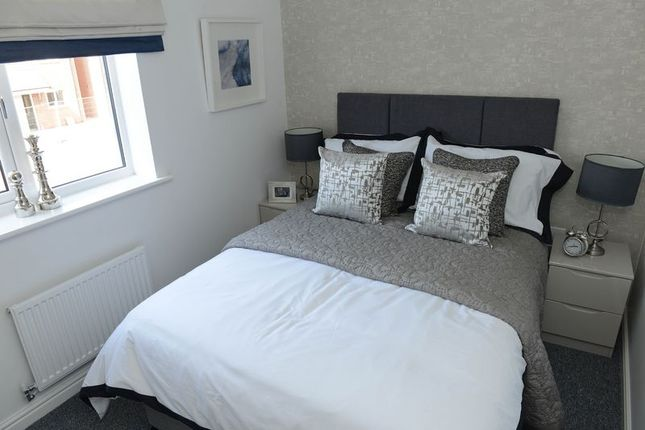 Bedroom of Winding House Drive, Hednesford, Cannock WS12