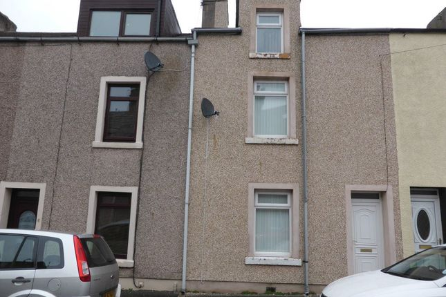 Thumbnail Property to rent in King Street, Cleator