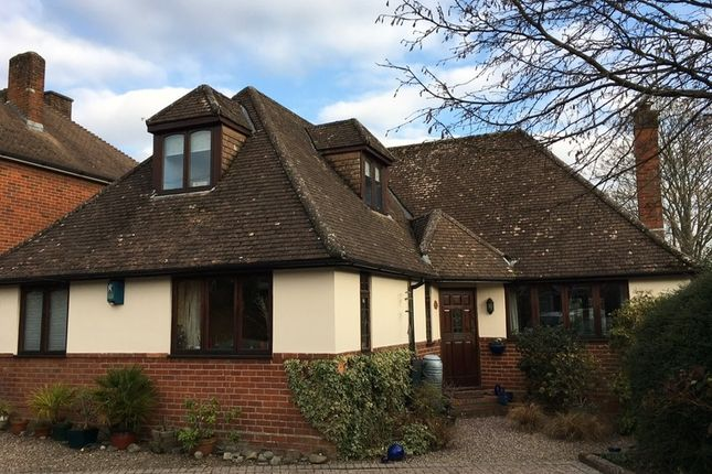 Thumbnail Detached house for sale in Rownhams Lane, Southampton, Hampshire