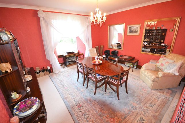 Dining Room of New Mill, St. Clears, Carmarthen SA33