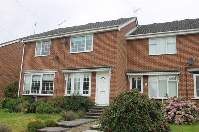 2 bed terraced house for sale in Timble Grove, Harrogate