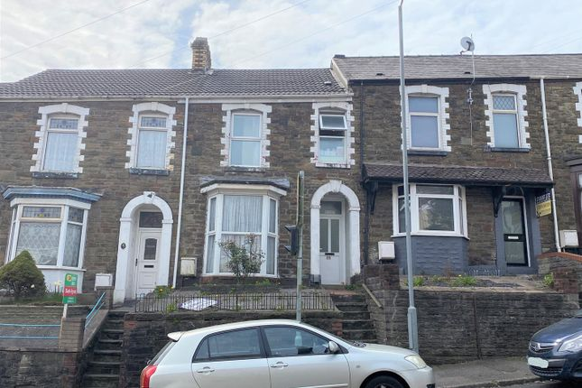 3 bed terraced house for sale in Terrace Road, Swansea SA1