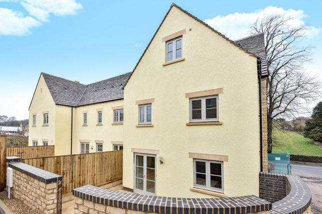 Thumbnail Maisonette for sale in West End, Northleach, Cheltenham