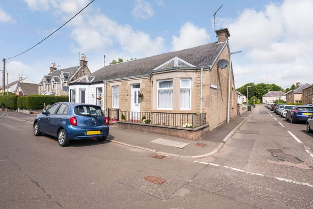 Thumbnail Semi-detached house for sale in Montgomery Street, Kinross