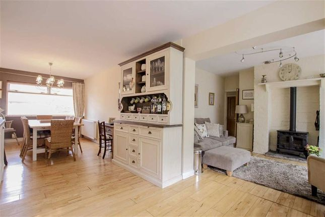 Thumbnail Detached bungalow for sale in Old Hall Mill Lane, Atherton, Manchester