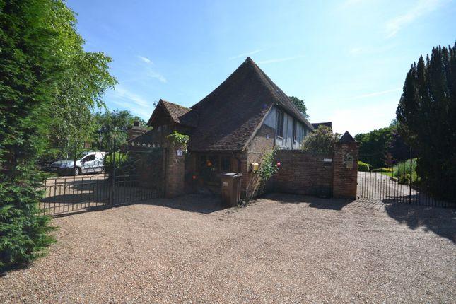 Thumbnail Flat to rent in Barnyard, The Street, Sedlescombe
