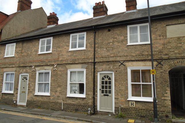 Thumbnail Cottage to rent in Rollestone Street, Salisbury