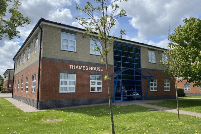 Thumbnail Office to let in Ground Floor, Thames House, Mandale Business Park, Belmont, Durham