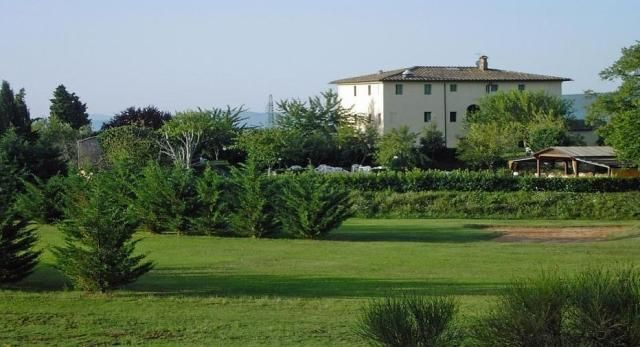 Picture No.04 of Sienese Estate, Montagnola, Tuscany