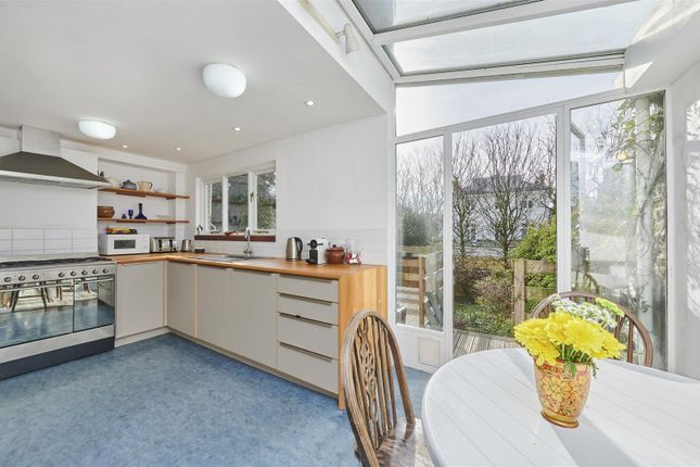 Thumbnail Property for sale in Hamilton Gardens, St Johns Wood