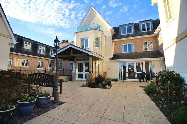 Thumbnail Flat for sale in Lilliput, Poole, Dorset
