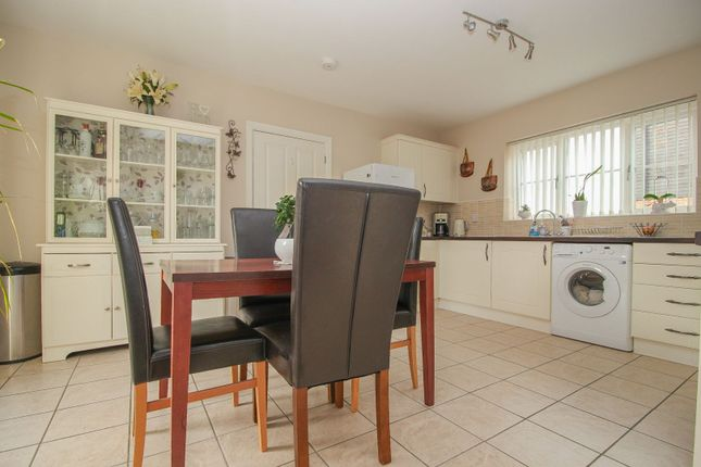 Kitchen/Diner of Bluewater Quay, Bedford MK42