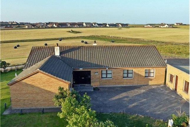 Thumbnail Property for sale in Tinas, March Road, Wick