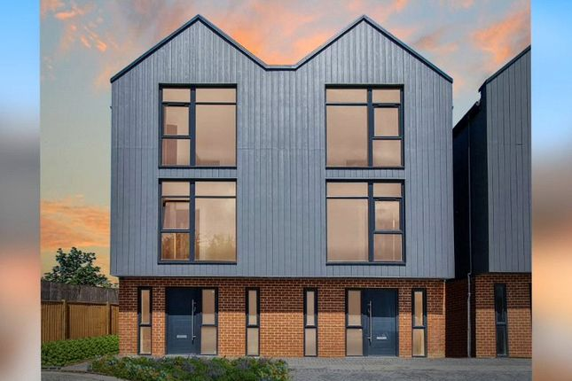 Thumbnail Semi-detached house for sale in Lime Grove, Lime Grove, Tuffley, Gloucester