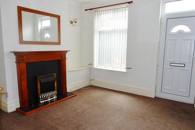 Thumbnail Terraced house to rent in Netherton Road, Worksop