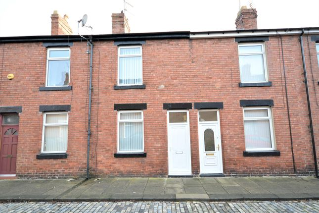 Thumbnail Terraced house to rent in Hurworth Street, Bishop Auckland