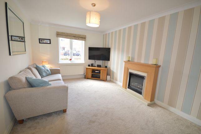 Lounge of Ferryside, Thelwall, Warrington WA4