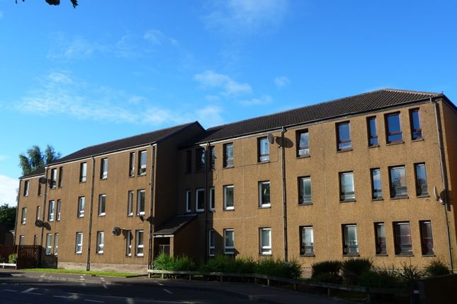 Thumbnail Flat to rent in Fairfield Place, Falkirk