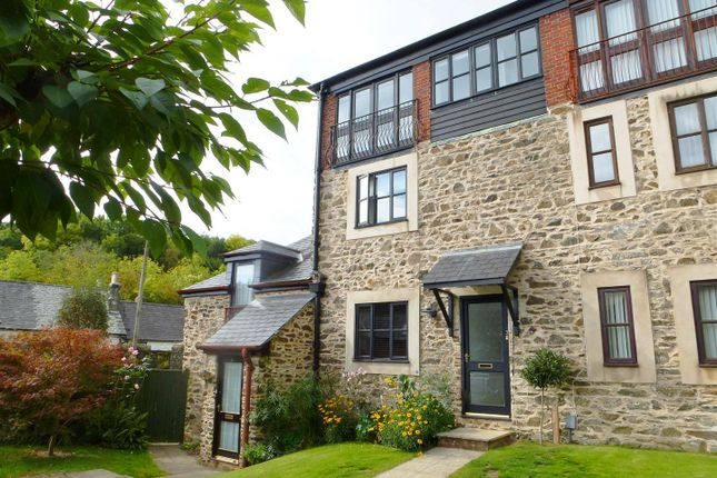 Thumbnail Town house for sale in Tannery Court, Burraton Coombe, Saltash