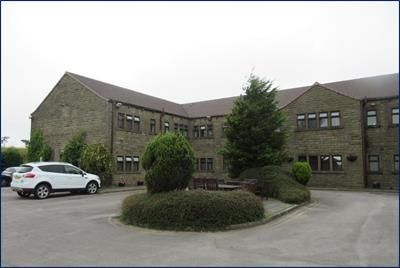 Thumbnail Hotel/guest house for sale in Nettleton Hill Road, Huddersfield, West Yorkshire