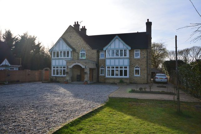 Thumbnail Detached house for sale in High Garrett, Braintree, Essex