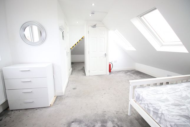 Thumbnail Studio to rent in Granville Avenue, Hounslow, Greater London