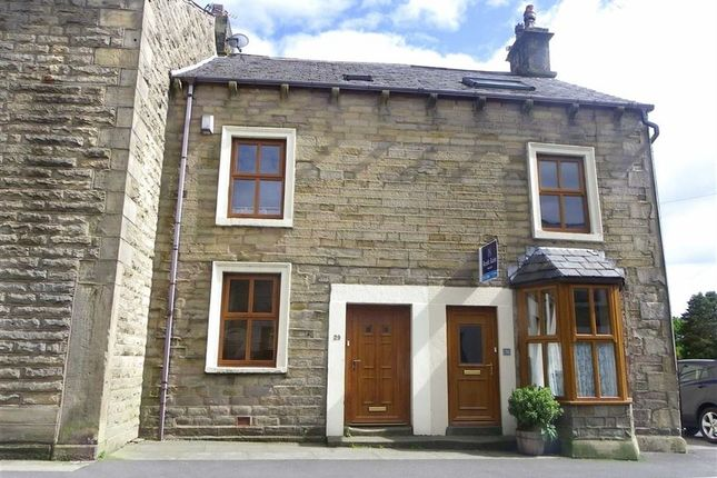 Thumbnail Terraced house to rent in Market Place, Longridge, Preston